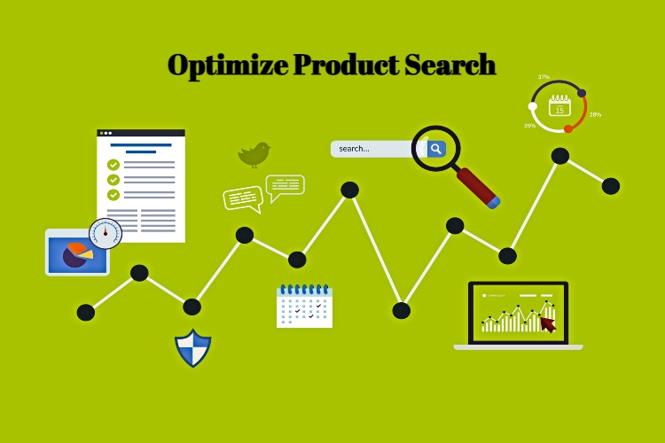 Optimize Product Search