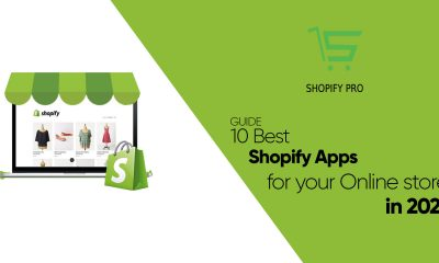 10 Best Shopify Apps for your Online store in 2021