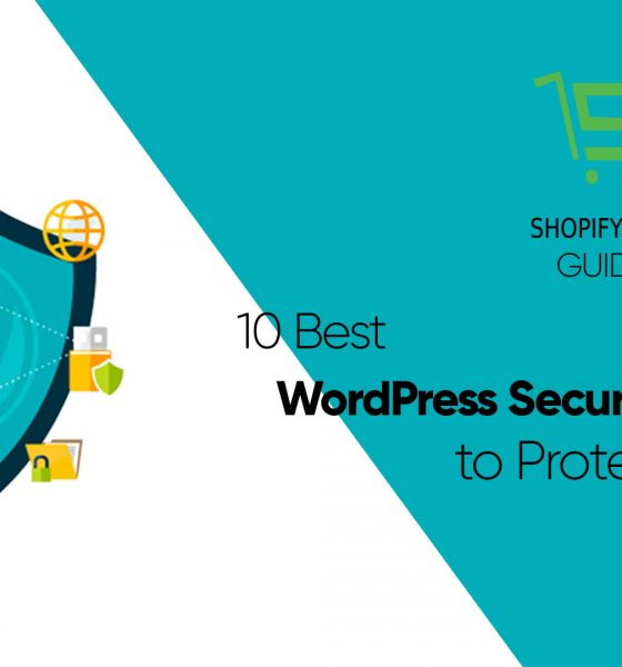 10 best WordPress Security Plugins to protect your site